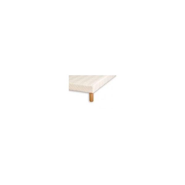 sommier tapissier adulte. Black Bedroom Furniture Sets. Home Design Ideas