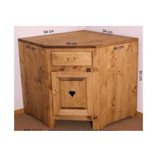 tiroir angle cuisine tout savoir sur le rangement dans la cuisine ides reues pour petite. Black Bedroom Furniture Sets. Home Design Ideas