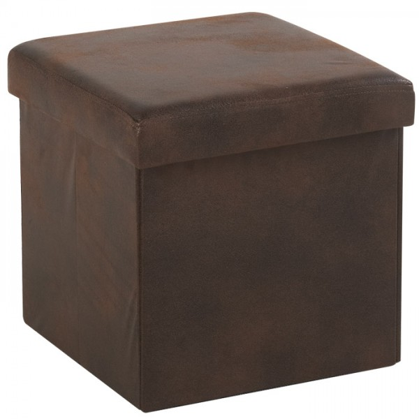 pouf coffre folding sofacasa. Black Bedroom Furniture Sets. Home Design Ideas