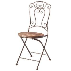 Chaise pliante - Lucy Casita