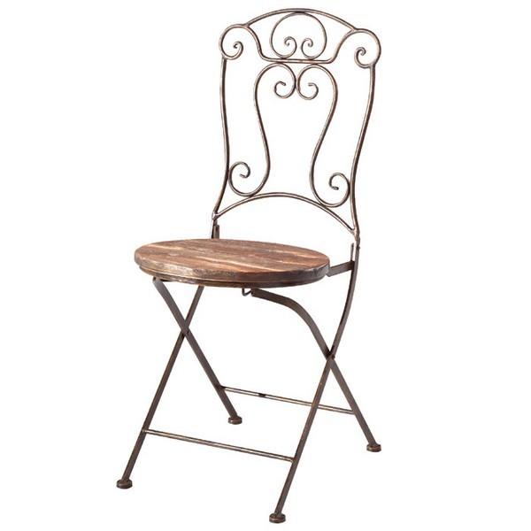 chaise pliante lucy casita. Black Bedroom Furniture Sets. Home Design Ideas