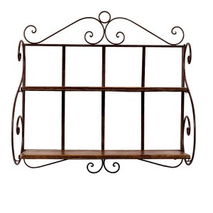 ETAGERE MURALE LUCY