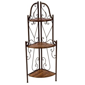 ETAGERE D ANGLE GM LUCY