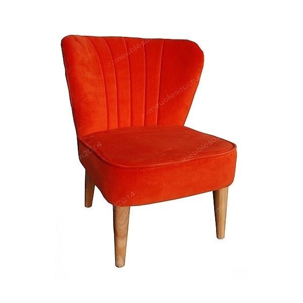Fauteuil love seat orange quotes - Fauteuil orange ikea ...