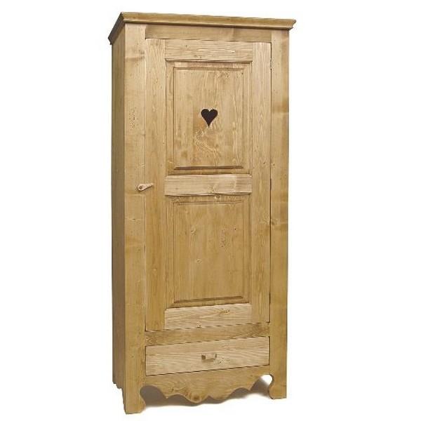 bonnetiere coeur de montagne les meubles du chalet. Black Bedroom Furniture Sets. Home Design Ideas