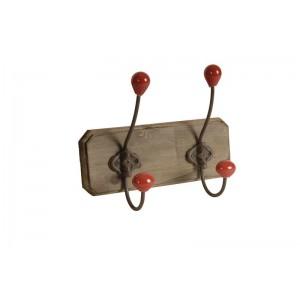 http://www.meublesduchalet.com/2414-thickbox/patere-2-crochets-rouge-anticline.jpg