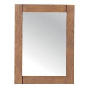 Miroir rectangulaire 150 x 80 upson casita for Miroir 80x150