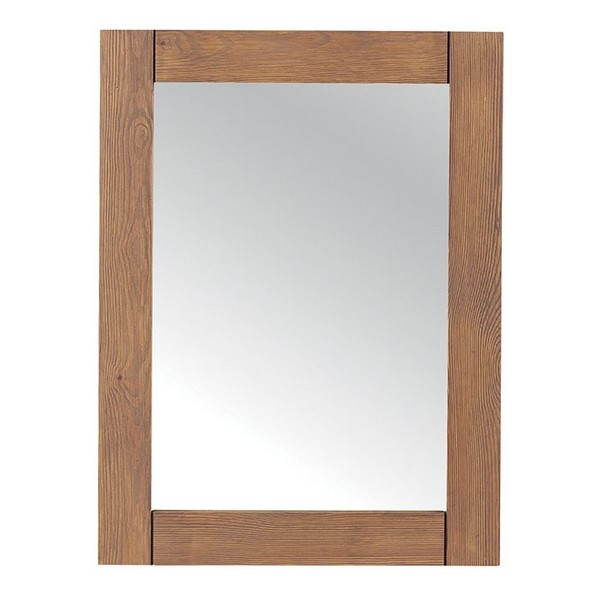 miroir 60 x 80 cm hancock casita. Black Bedroom Furniture Sets. Home Design Ideas
