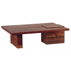 Table basse - Samoa Casita