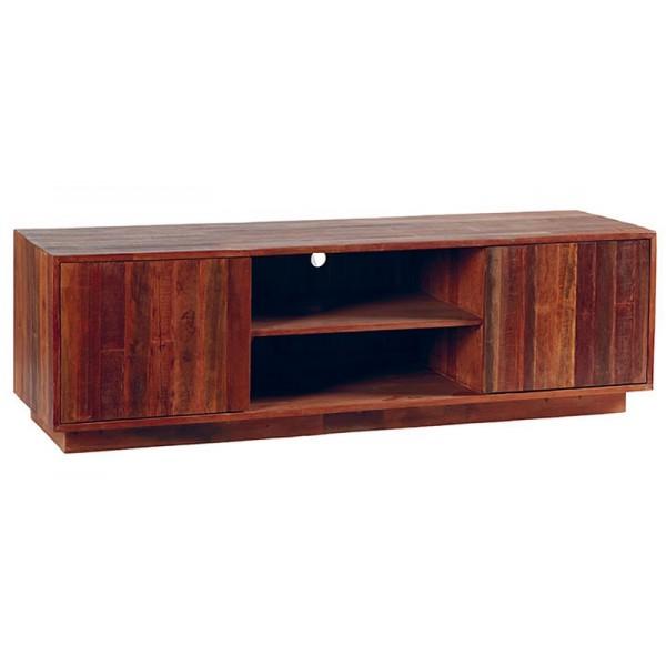Meuble tv grand mod le samoa casita for Modele meuble tv