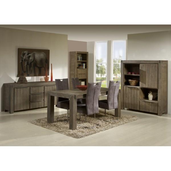 Buffet haut canada les meubles du chalet - Les meubles du chalet ...