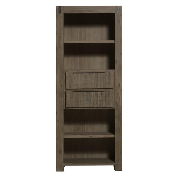 bibliotheque canada les meubles du chalet. Black Bedroom Furniture Sets. Home Design Ideas