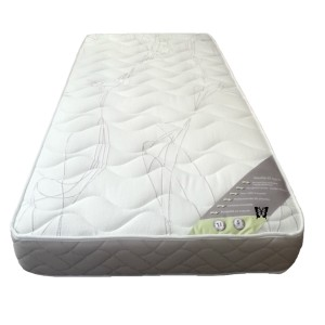 matelas mousse 55kg m3 80x200. Black Bedroom Furniture Sets. Home Design Ideas