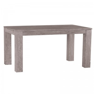 Table rectangulaire 150cm Mindi Massif-Lagoon Casita