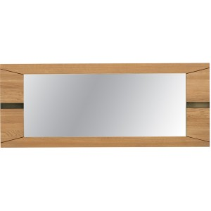 Miroir rectangulaire - Dark Casita