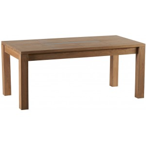 Table rectangulaire - Dark Casita