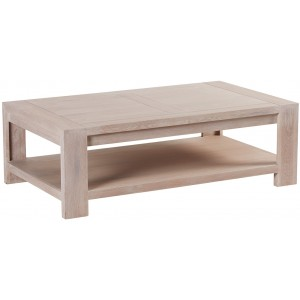 Table basse double plateau - Manufacture Casita