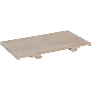 Allonge pour table rectangulaire - Manufacture Casita