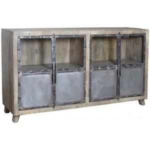 buffets les meubles du chalet. Black Bedroom Furniture Sets. Home Design Ideas