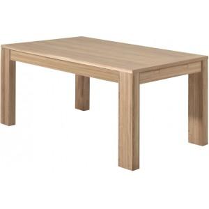 Table rectangulaire 160 chêne naturel - Bunbury Casita