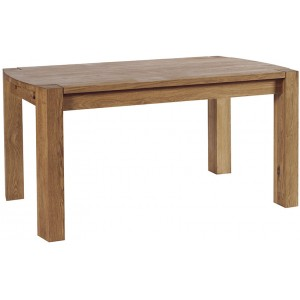 Table rectangulaire 150 chêne huilé - Hasley Casita