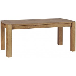 Table rectangulaire 180 chêne huilé - Hasley Casita