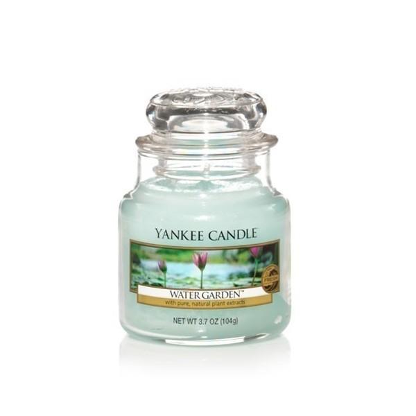 Jarre bougie parfumee jardin acquatique - Jarre deco jardin lyon ...