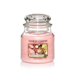 PETITE JARRE FRESHCUT ROSES (Roses fraichement coupées)