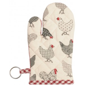 GANT ENFANT RED CHICKEN CLAYRE ET EEF
