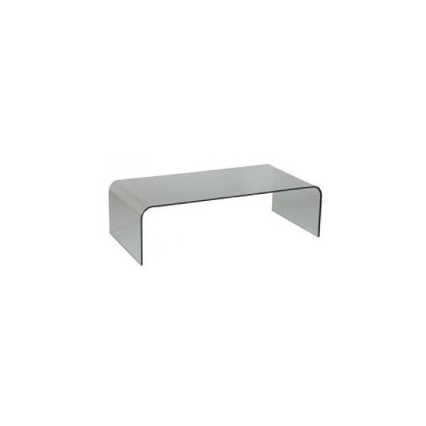 table basse contemorane carree verre. Black Bedroom Furniture Sets. Home Design Ideas