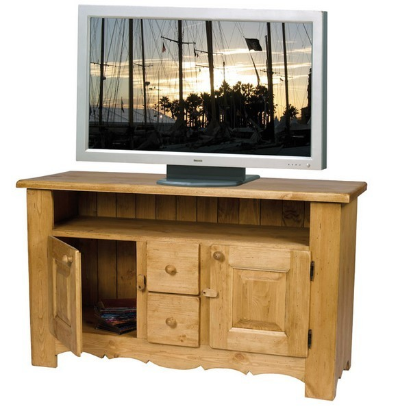 meubles tv les meubles du chalet. Black Bedroom Furniture Sets. Home Design Ideas