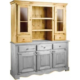 buffets 7 les meubles du chalet. Black Bedroom Furniture Sets. Home Design Ideas