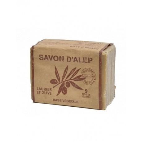 SAVON D'ALEP 200 GR