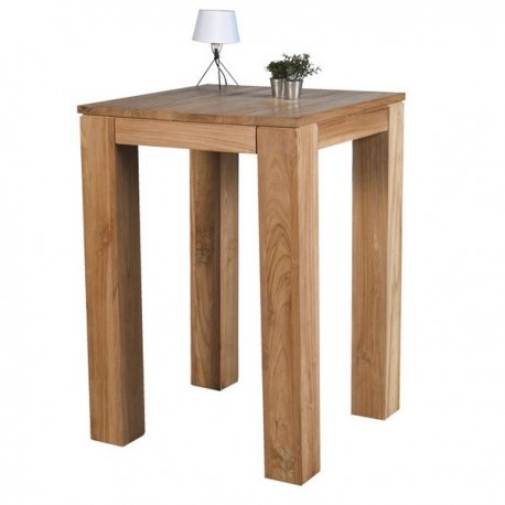 TABLE BASSE BORNEO