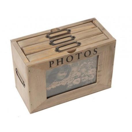 boîte à photos