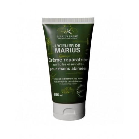 Crème répératrice pour mains abimées MARIUS FABRE