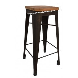 Tabouret de bar - Motown Casita