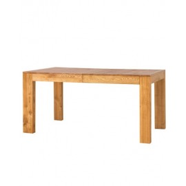 Table rectangulaire allonge centrale - Hartland Casita