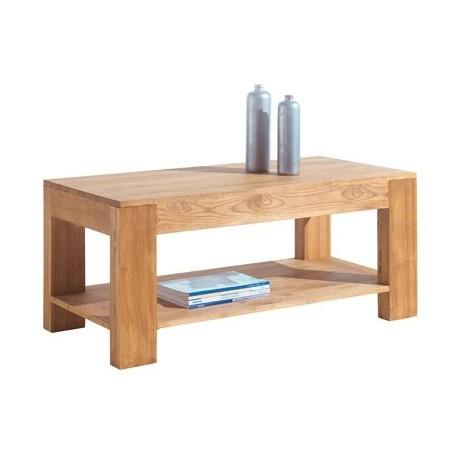 Table Casita Basse Bar Rectangulaire Hartland OXZiPukT