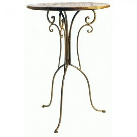 TABLE HAUTE LUCY