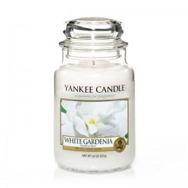 Grande jarre white gardena- Yankee Candle
