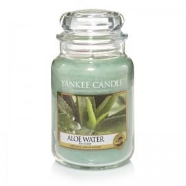 Grande jarre aloe water -Yankee Candle