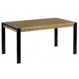 Table rectangulaire 200 Lugano - Casita