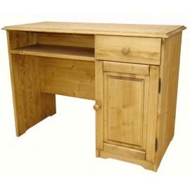 Bureau 1 porte 1 tiroir 1 niche - Val Thorens