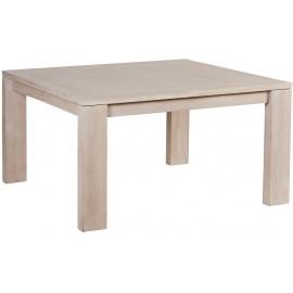 Table carrée et son allonge - Manufacture Casita