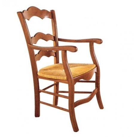 Fauteuil Picard Campagnard