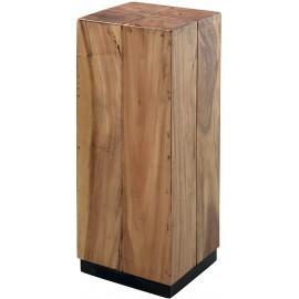 Selette 90cm bois exotique - Apata Casita
