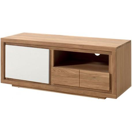 meuble tl 1 porte 1 niche 1 tiroir broome casita