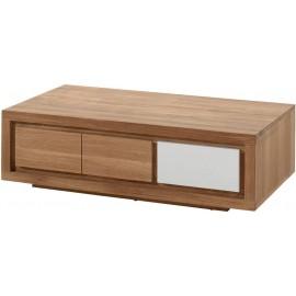 Table basse 1 niche 1 tiroir - Broome Casita