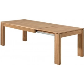 Table rectangulaire avec allonge - Broome Casita